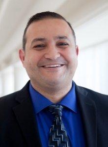 Atif Elkadi - Deputy CEO