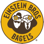 Einstein Bros Bagels 徽标