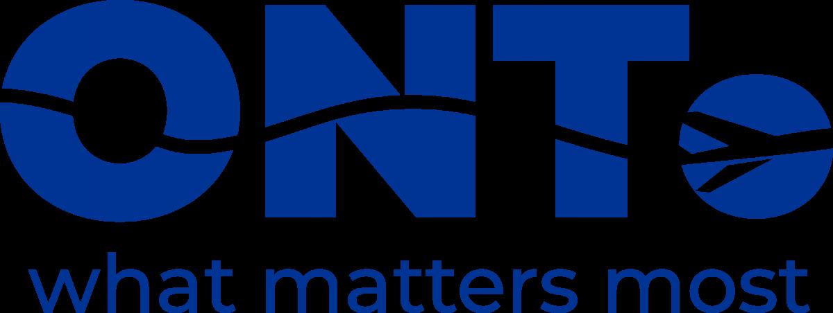 Logotipo de ONToWMM