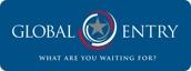 logotipo de global entry