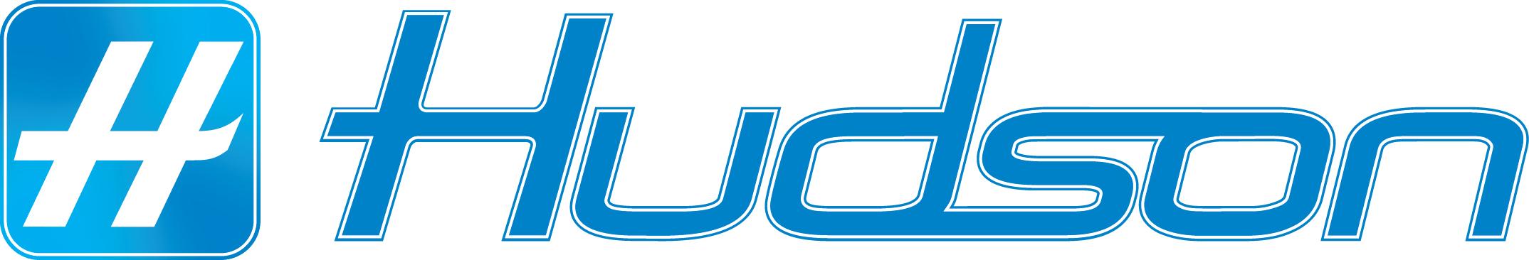logotipo de hudson news