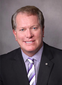 Kelly J. Fredericks  Chief Executive Officer
