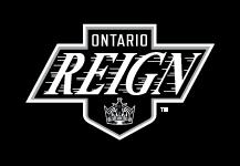 logotipo de ontario reign