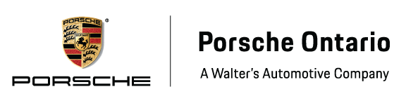 Logotipo de Porche