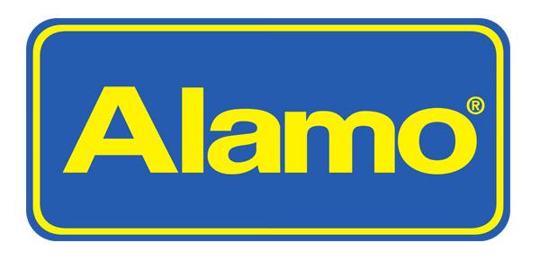 Alamo 徽标
