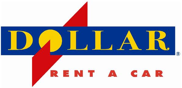 Dollar 租车徽标
