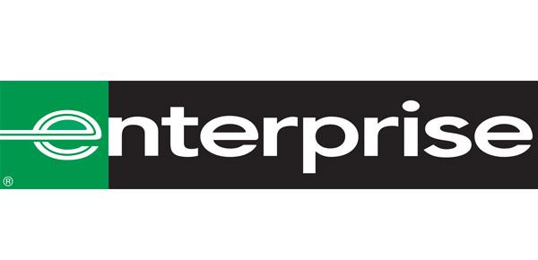 logotipo de enterprise car rental