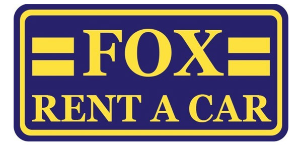 fox car rental logo