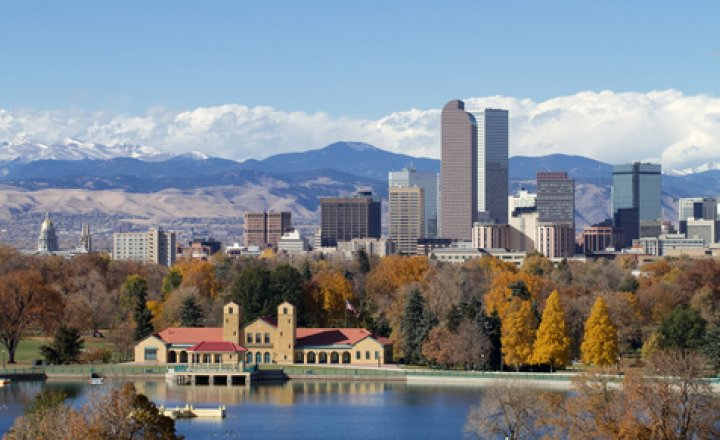 denver colorado destination