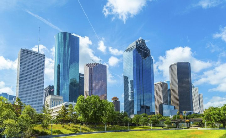 houston tx destination