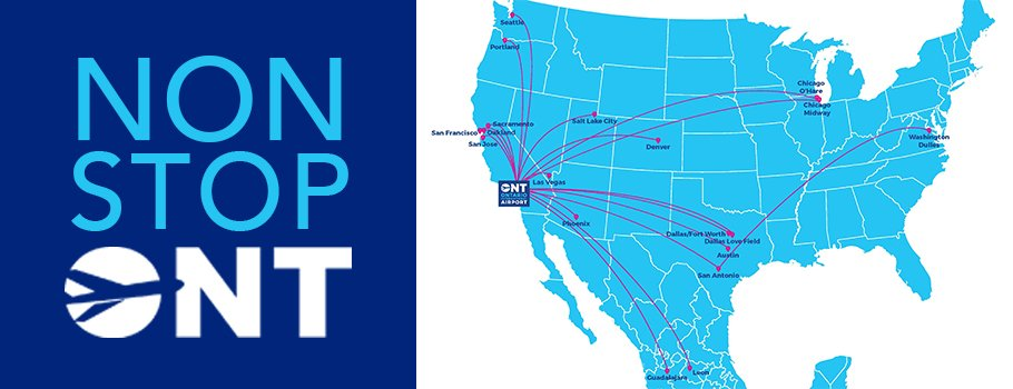 Us Airports Map - Us map with airport codes