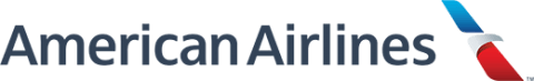 American Airlines 徽标