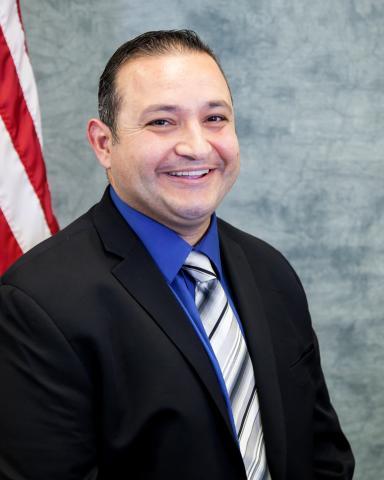 Atif Elkadi promoted to deputy executive director