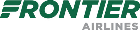 Frontier Airlines 徽标
