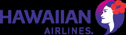 Logotipo de Hawaiian Airlines
