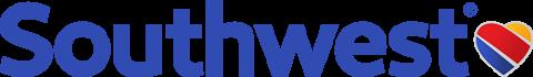 Southwest Airlines 徽标