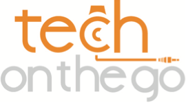 tech on the go logo